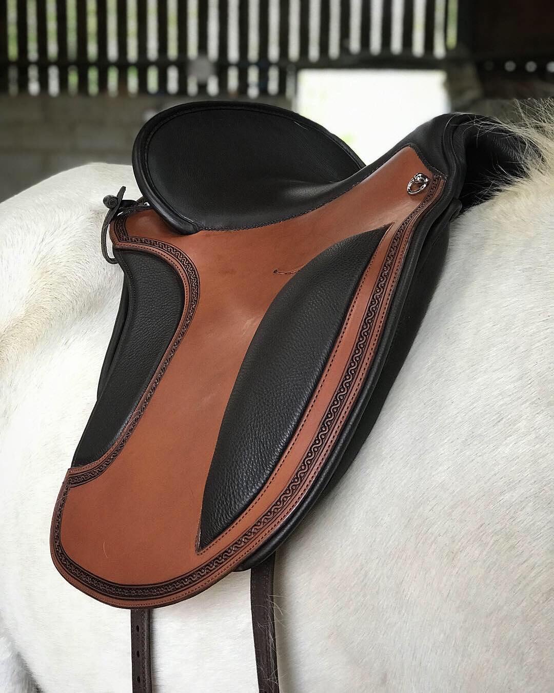Impuls Deuber & Partner Saddle