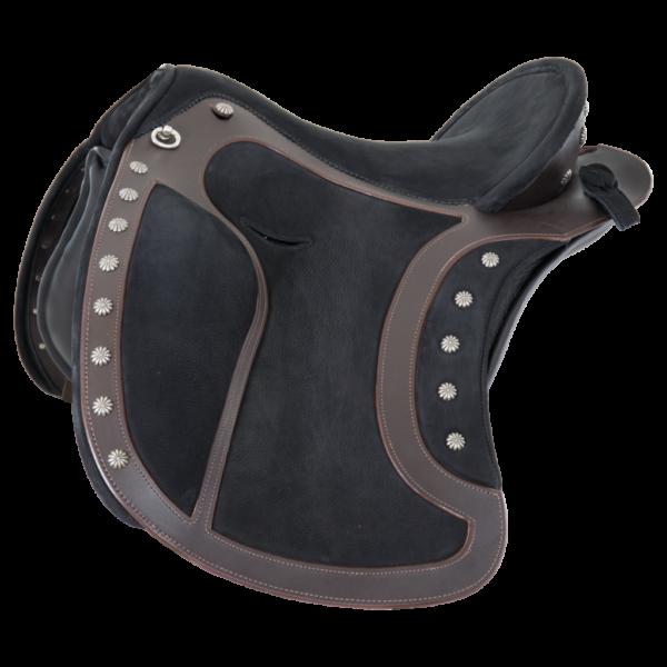 adjustable gullet saddles
