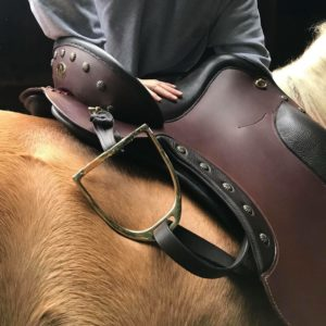 baroque saddles uk
